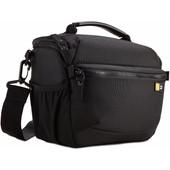 Case Logic Bryker Camera Shoulder Bag DSLR Large Black