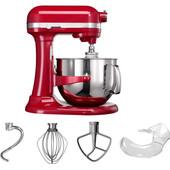 KitchenAid Artisan Mixer 5KSM7580XEER Bowl-Lift Keizerrood