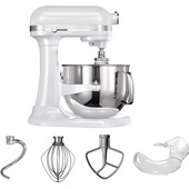 KitchenAid Artisan Mixer 5KSM7580XEFP Bowl-Lift Parelmoer