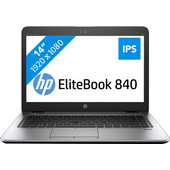 HP Elitebook 840 G4  i5-8gb-256ssd