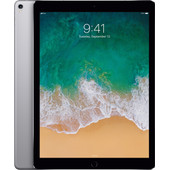 Apple iPad Pro 12,9 inch (2017) 256GB Wifi + 4G Gray