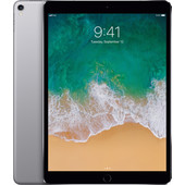 Apple iPad Pro 10,5 inch 512 GB Wifi + 4G Space Gray