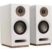 Jamo S 803 Bookshelf Speaker White (per pair)
