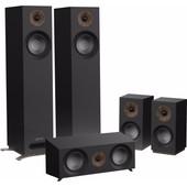 Jamo S 805 HCS Surround Set Black