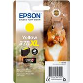 Epson 378XL Geel (C13T37944010)
