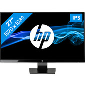 HP 27w