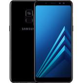 Samsung Galaxy A8 (2018) Zwart