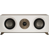 Jamo S 81 Center speakers Wit