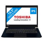 Toshiba Portégé X30-D i5-8gb-256ssd
