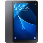 Samsung Galaxy Tab A 10.1 Wifi 32GB Grijs