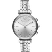 Emporio Armani Connected Silver/Silver