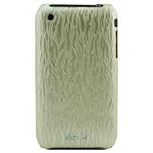 Dexim Embossed Cream Case Apple iPhone 3G / 3GS