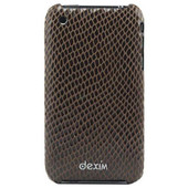 Dexim Mink Leather Case Apple iPhone 3G / 3G S