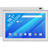 Lenovo Tab 4 10 Plus 4 GB 64 GB Wit