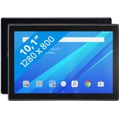 Lenovo Tab 4 10 2GB 16GB 4G Zwart