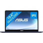 Asus ZenBook Pro UX550VE-E3130T