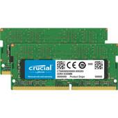 Crucial Apple 32GB SODIMM DDR4-2400 Kit 2x 16GB