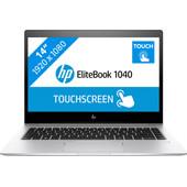 HP Elitebook 1040 G4  i5-8gb-256ssd