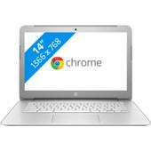 HP Chromebook 14-ak010nd