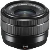 Fujifilm XC 15-45mm f/3.5-5.6 OIS PZ Zwart