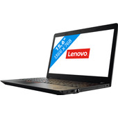 Lenovo ThinkPad E570 - i3-8gb-128ssd