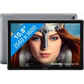 Huawei MediaPad M5 10,8 inch Wifi Grijs