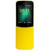 Nokia 8110 4G Geel