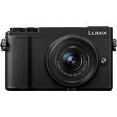 Panasonic Lumix DC-GX9 Zwart + 12-32mm f/3.5-5.6 + 35-100mm f/4.0-5,6