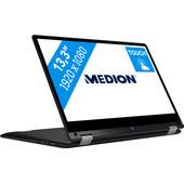 Medion Akoya E3215TS 128GB Black