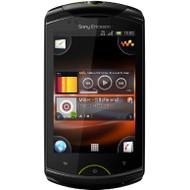 Sony Ericsson Live Walkman