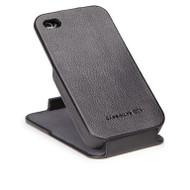 Case-Mate Signature Case Flip Black Apple iPhone 4 / 4S