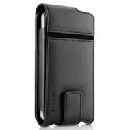 Belkin Leather 011 Black iPhone 4 / 4S