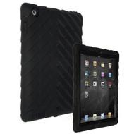 Gumdrop Drop Tech Case Apple iPad 2 / 3 / 4 Black