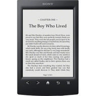 Sony Reader Touch PRS-T2 Black