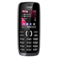 Nokia 112 Grijs
