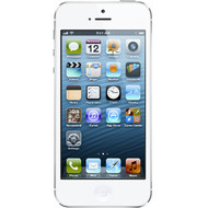Apple iPhone 5 16 GB Wit (certified pre-owned)