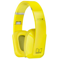 Nokia Purity Pro Bluetooth Stereo Headset by Monster Yellow
