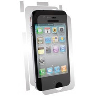 Bodyguards Full Body Protector Apple iPhone 4 / 4S Duo Pack