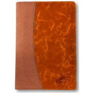 Geckco Covers Leather Case Sony PRS T2 Brown