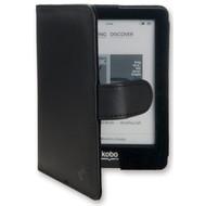 Gecko Covers Luxe Case Kobo Glo Black