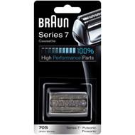Braun Combipack 9000 Pulsonic Messenblad en Scheerblad