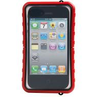 Krusell SEaLABox Waterproof Case Red 3XL
