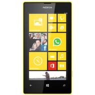 Nokia Lumia 520 Geel