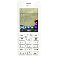 Nokia 206 Wit