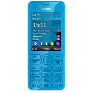 Nokia 206 Blauw