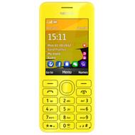 Nokia 206 Geel