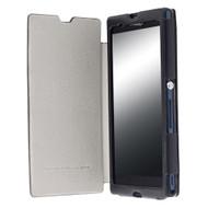 Krusell Flipcover Kiruna Sony Xperia Z Black