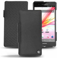 Noreve Tradition B Leather Case Sony Xperia Z