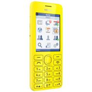 Nokia 206 Geel Dual Sim