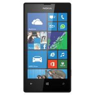 Nokia Lumia 520 Zwart